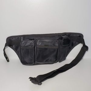 Vintage Eastern fanny/waist Pack Travel bag